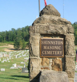 Shinnston Masonic Cemetery