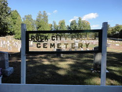 Rock City Falls Cemetery