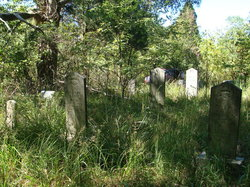 Askins Cemetery #1