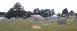 Town of Lasker Cemetery