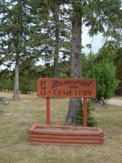 Biwabik Township Cemetery