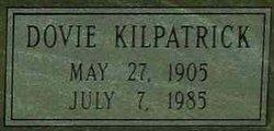 Dovie <i>Kilpatrick</i> Buatt