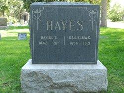 Daniel B. Hayes