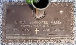 Linda May <i>Isenhower</i> Abbey