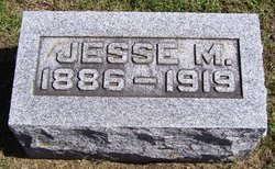 Jesse M Moyer