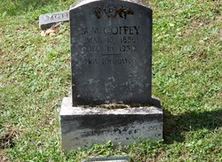Millard Monroe Coffey
