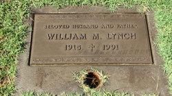 William M Lynch