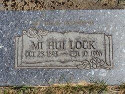 Mi Hui Lock