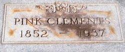 Mahalia Francis Pink <i>Kimbell</i> Clements