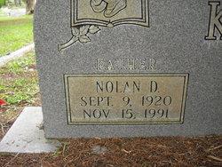 Nolan Dewitt King
