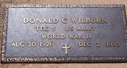 Donald Cleo Wilburn