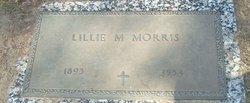 Lillie Mae <i>Click</i> Morris