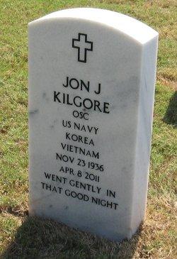 Jon Jaxon Kilgore