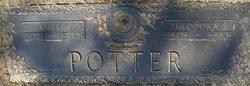 Theodora Elsie <i>Schlake</i> Potter
