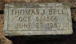 Thomas Jefferson Jeff Bell