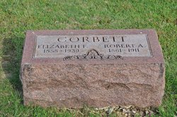 Robert Anderson Corbett