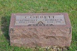Elizabeth Francis <i>Burns</i> Corbett