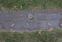 Herman Roland Abitz