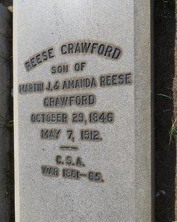 Reese Crawford