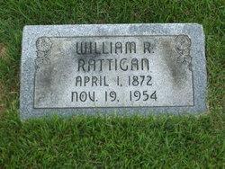 William R. Rattigan