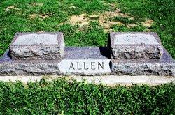 Iva Jane <i>Nipper</i> Allen