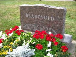 Alfred Clarence Brandvold, Sr