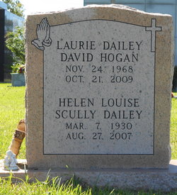 Helen Louise <i>Scully</i> Dailey