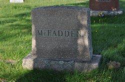 Alfred McFadden
