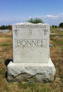 Ella Leah <i>Bonnel</i> Glaspey