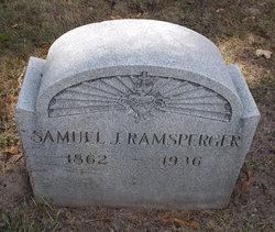 Samuel J Ramsperger