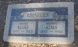Elias Charles