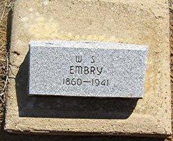 William Sherman Embry