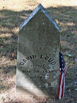 David Loud