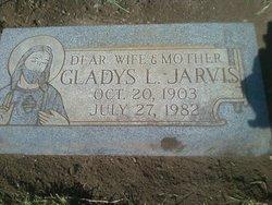 Gladys <i>Davis</i> Jarvis