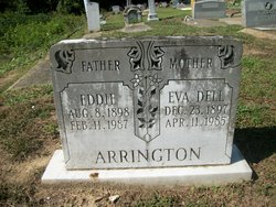 Eddie Arrington