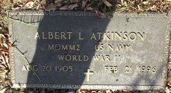 Albert L. Atkinson