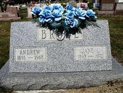 Jane <i>Lewis</i> Brode