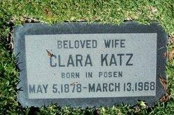 Clara Katz