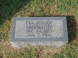 Eva <i>Bishop</i> Abernathy
