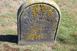 Otis Hunt