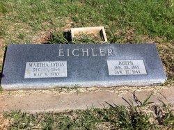 Martha Lydia <i>Canada</i> Eichler