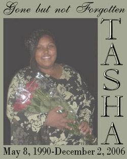 Tasha Marie Peggy Tata Hopkins-Bell
