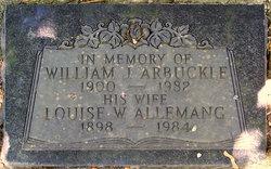 William Joseph Arbuckle