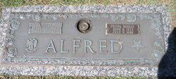 Freeda <i>Murray</i> Alfred