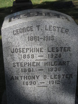 Stephen Peter Hilgart