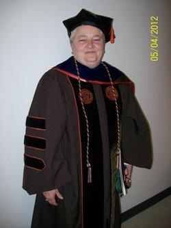 Dr Cynthia Jo Mahaffey