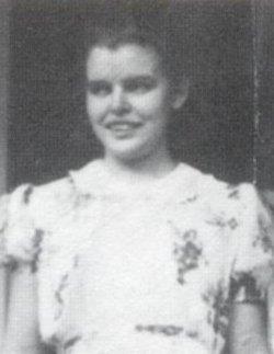 Beverly Jean Benson