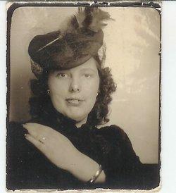Mary <i>Turner</i> Kepley