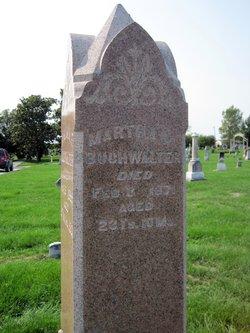 Martha Buchwalter