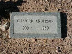 Clifford LeRoy Anderson